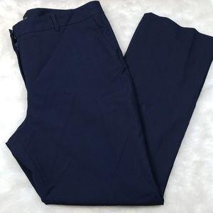 Ann Taylor petite trouser
